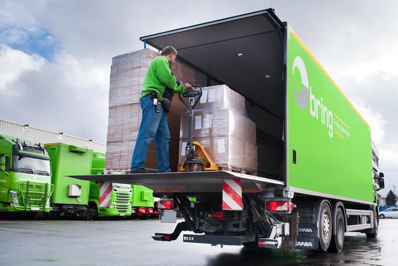 Bring Cargo Østfold